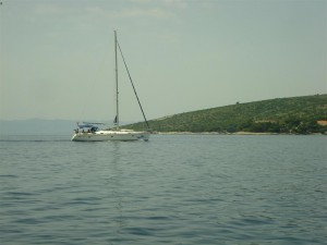 Segelschule Kroatien