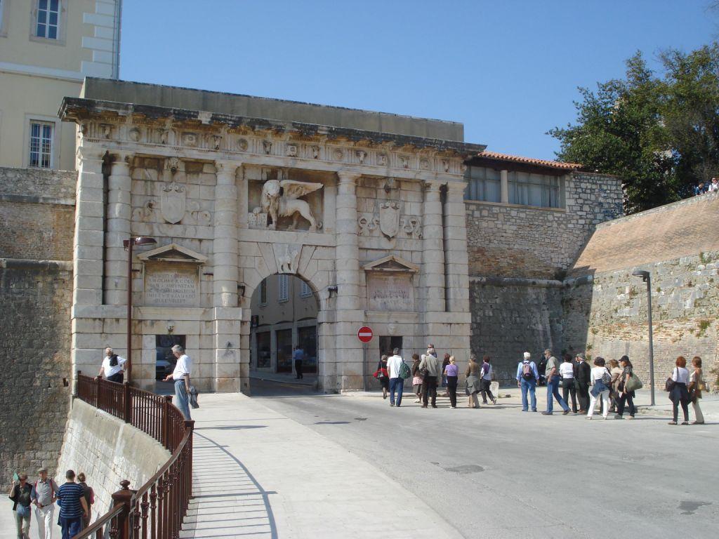 Reisebüro Zadar