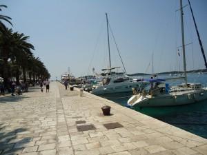 yachtcharter-Kroatien
